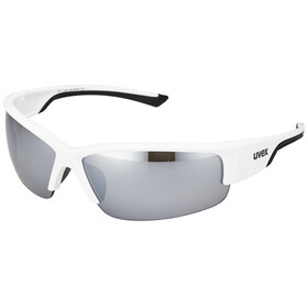 UVEX sportstyle 215 Bike Glasses white
